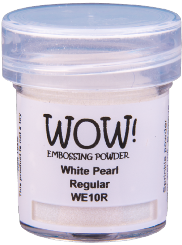 WE10 White Pearl